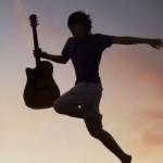 salto chitarra